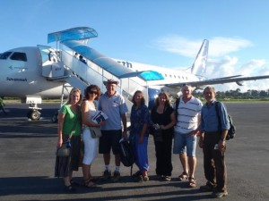 East Timor Travel