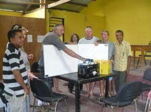 Venilale Local East Timor Government