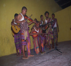and music competition