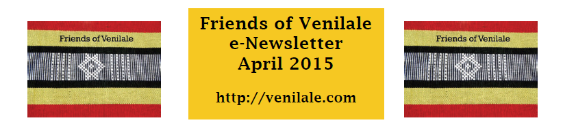 Friends of Venilale