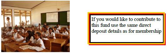 Venilale Scholarship Fund Pic 2