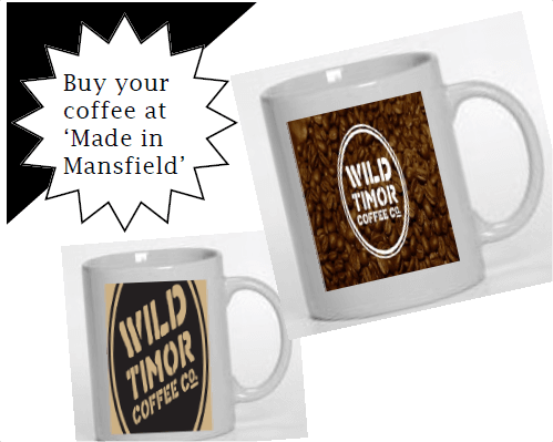 Wild Timor Coffee is a coffee importing company founded by four Australian Peacekeepers after returning from service in East Timor. FOV supports 'Wild Timor' because it is a new business and they pay their farmers even better than fair trade companies. http://www.wildtimorcoffee.com/